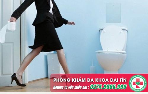 vệ sinh đúng cách để phòng tránh viêm đường tiết niệu