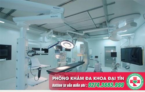 Bệnh viện nào khám chữa bệnh phụ khoa tốt nhất tại Bình Dương