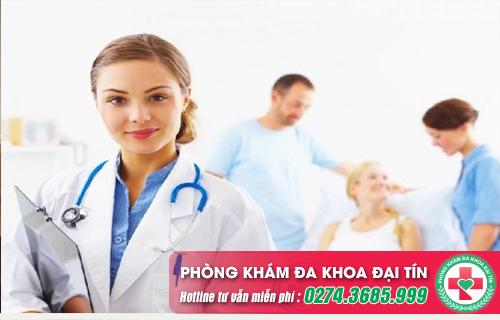 Phương pháp và địa chỉ điều trị bệnh phì đại cổ tử cung