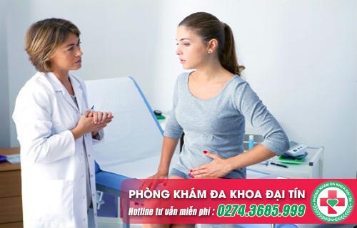 Phòng khám phụ khoa uy tín ở Thuận An chất lượng, có khám ngoài giờ