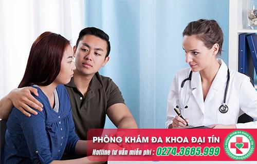 Bệnh viện nào chuyên khám bệnh phụ khoa