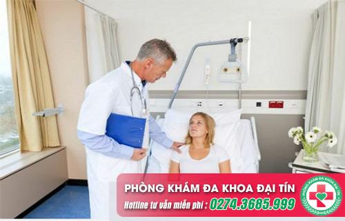 Địa chỉ điều trị viêm tuyến vú hiệu quả