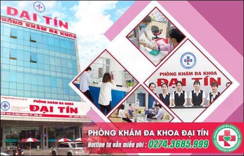 Phòng khám phụ khoa ở Biên Hòa - Đồng Nai