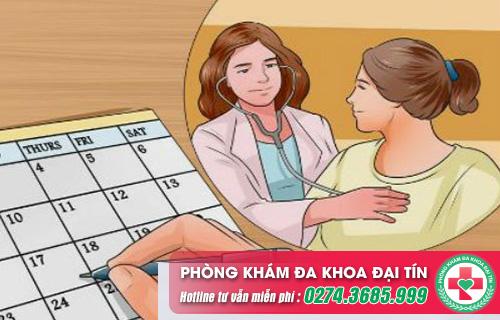 Khám phụ khoa tổng quát ở bệnh viện nào?