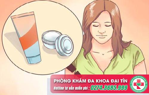Phương pháp điều trị viêm nấm âm đạo hiệu quả